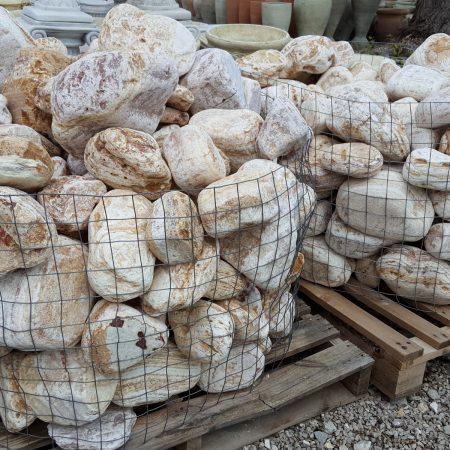 Ónix görgeteg kövek