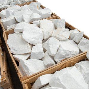 Hófehér sziklakő M: 10-60cm