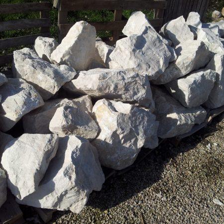 mészkő sziklák