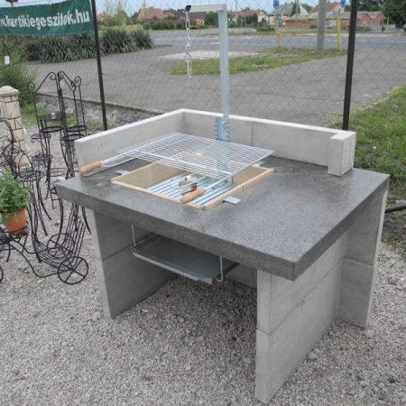 minimalista grill