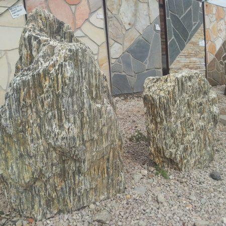 woodstone egyedi sziklák